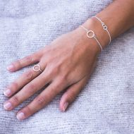 geometric-circle-ring-bracelet-handmade-jewellery