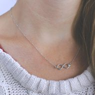 infinity-necklace-handmade-silver copy
