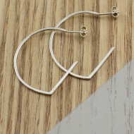oval_point_earrings