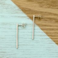 long-linear-earring-handmade-jewellery